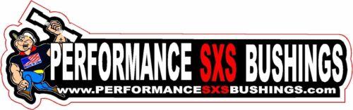 RZR XP 1000 Bushing Kit by PerformanceSxSBushings