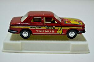 Coche-de-Juguete-Ford-Taunus-MIRA-Ref-172-Spain
