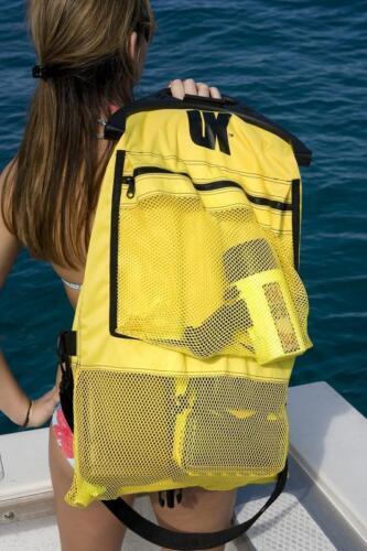 UK Underwater Kinetics  Game Bag /Tauchrucksack/Tauchtasche/Neu Tauchen Tauchlampen