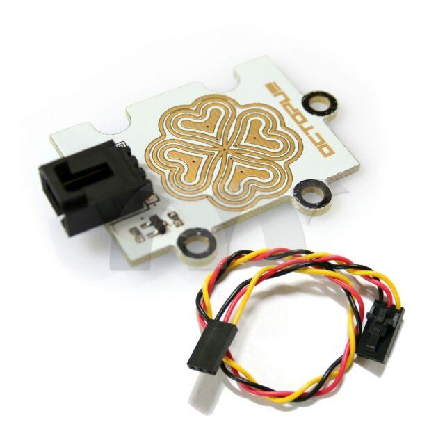 Humidity Detection Rain Steam Sensor Board Module for Arduino DIY
