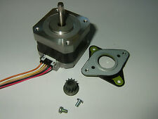 4 Stepper Motors Nema 17 48 Ozin Cnc Router Robot Reprap Makerbot Prusa 1016b