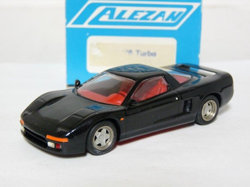 Alezan 121  43 1990 Honda NSX Handgjord hkonsts modelllllerler Bil Kit med kkonstong