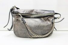 0f446255eb item 2 Jimmy Choo Biker Platinum Metallic Leather Hobo Shoulder Bag -Jimmy  Choo Biker Platinum Metallic Leather Hobo Shoulder Bag