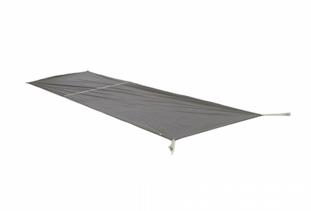 Footprint 3 Season Free Standing 3 Person Big Agnes C Bar 3 Backpacking Tent