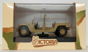 Victoria-modelli-in-scala-1-43-R005-HUMMER-DESERT-STORM