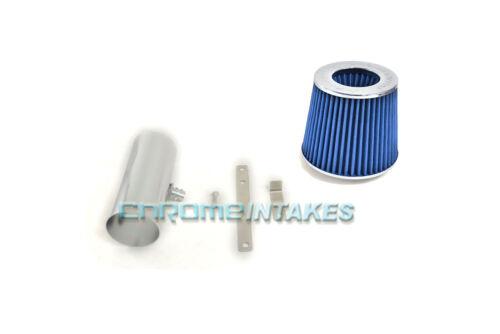 BLUE 93 94 95 96-98 JEEP GRAND CHEROKEE//LAREDO 5.2L 5.9L V8 AIR INTAKE KIT S