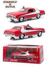 1:43 Greenlight STARSKY & HUTCH 1976 Ford Gran Torino Movie Car