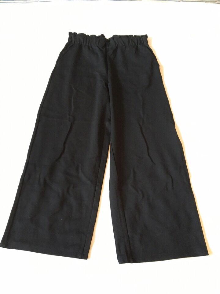 Blandede pige bukser