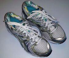 ASICS GEL-Kayano 17 Running Shoes ~ Women's Sz 5.5 ~ MSRP $110