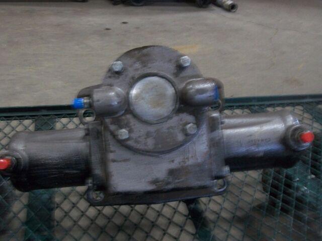 514423M94 Steering Power Rack 1155 Massey Ferguson