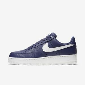 more photos c6bcb dda7b Image is loading Nike-Air-Force-1-One-07-Low-Top-