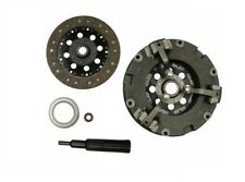 8 12 Dual Stage Clutch Kit Ford New Holland 1310 1510 1710 Compact Tractor