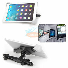"Car Seat Headrest Tablet Holder Mount for 7""-10.1"" MID Tablet Tab 4 iPad Air"