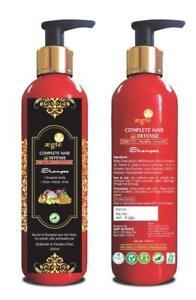 Original-Aegte-Natural-Hair-Conditioning-Shampoo-250-ml-Free-Shipping