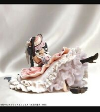 Brand New Black Butler Komadori Ciel Static Arts Figure
