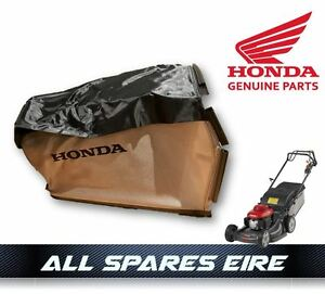 Genuine Honda Hrx 537 Fabric Gr Bag