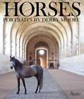 Horses von Derry Moore (2016, Gebundene Ausgabe)