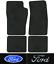 CutpileFits 2DR 4pc 1991-2002 Ford Explorer Floor Mats