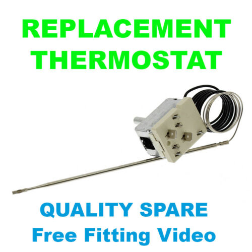 Belling 444443719 444443720 444443721 444443722 444443724 four principal Thermostat