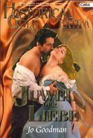 Goodman, Jo: Juwel der Liebe, Historical Gold Extra 36