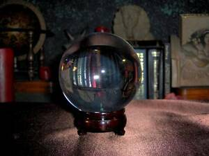 80-mm-Quartz-Crystal-Ball-with-Wooden-Stand-scrying-sphere-BLL18