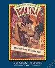Bud Barkin, Private Eye by James Howe (Paperback, 2003)