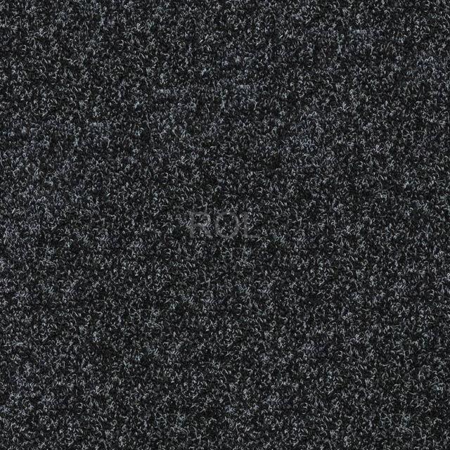 Marine Boat Carpet, Autex Raider Tornado Grey 2mtr Wide Roll - Sold per mtr.