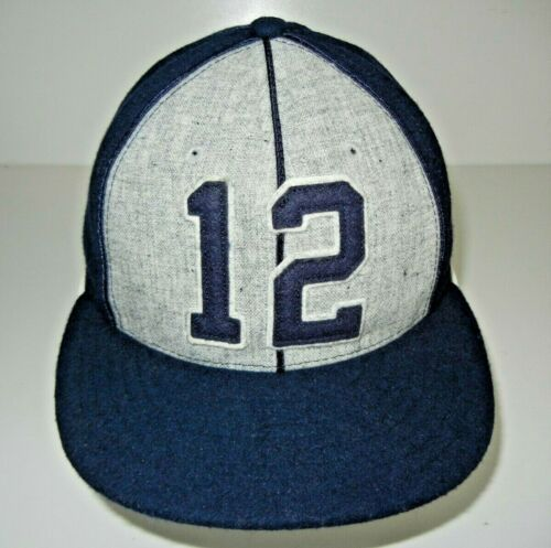 Ebbets Field Flannels SEATTLE SEAHAWKS Football 12