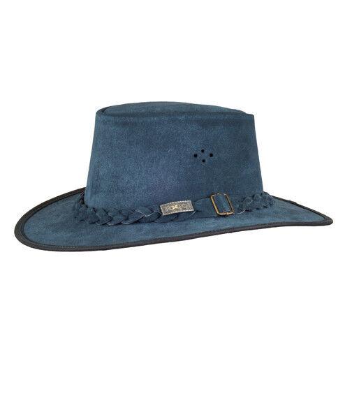 TOGGI swagman déformable daim hat