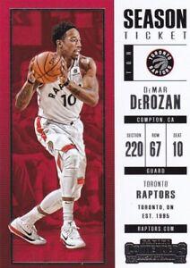 Demar-Derozan-2017-18-Panini-Contenders-Basketball-Trading-Card-67