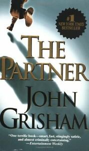 The-Partner-by-John-Grisham