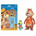 Chip N Dale and ZIPPER Rescue Rangers Funko Disney Action Figures