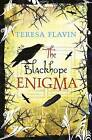 Blackhope Enigma by Teresa Flavin (Paperback, 2010)