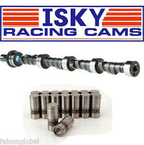 Buick 215 300 340 Olds Pontiac 215 V8 Isky Torque 256 H Camshaft Cam Lifter Kit Ebay