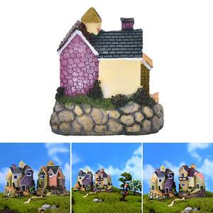 Decorazione-della-casa-in-miniatura