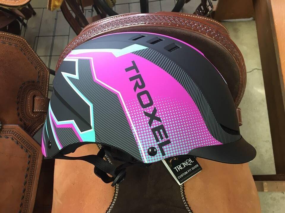 Weaver Troxel Fallon Taylor Riot Helmet