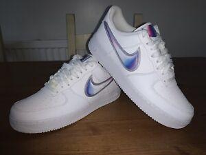 sneakers homme cuir blanc nike