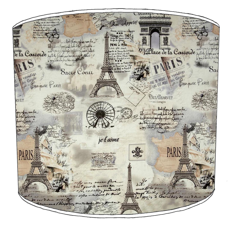 Vintage Paris Damen Serviettentechnik Eiffelturm Boudoir Französisch Tapete  | | |  Neuer Markt  162324