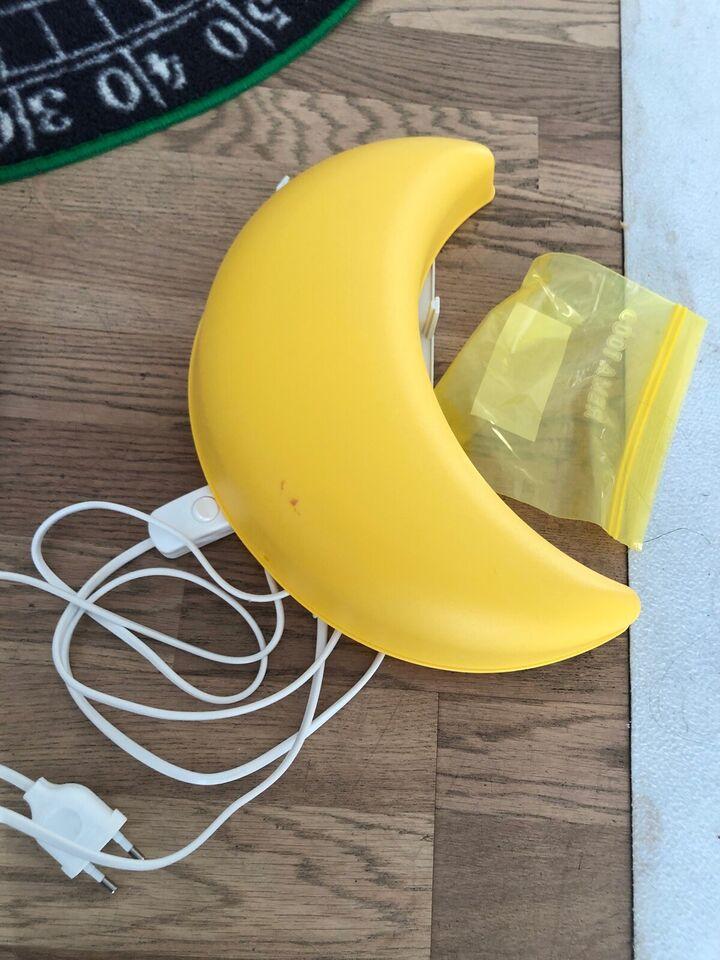 Andet, Ikea , Børne lampe