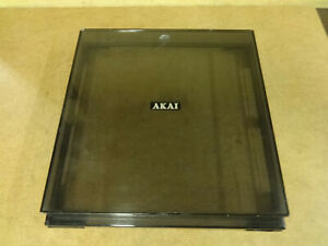 DUSTCOVER-FOR-18CM-REEL-TO-REEL-TAPE-RECORDER-AKAI-X-165D