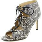 Via Spiga Vibe 2 Women US 9.5 Multi Color Bootie Pre Owned 2076