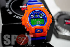 Casio G-Shock Crazy Colors Men's Watch DW-6900SC-4  DW6900SC 4