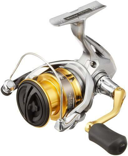 Shimano 17 SEDONA 2500HG Fishing REEL From JAPAN