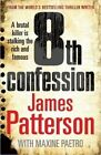 8th Confession by James Patterson (2012)