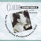 1947 Transcription Performances by Claude Thornhill (CD, Feb-1999, Hep (UK))