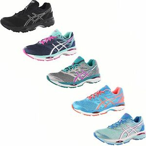Asics Womens Gel Cumulus 18 T6c8n Running Shoes Ebay