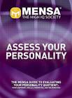 Mensa  - Assess Your Personality by Carlton Books Ltd (Paperback, 2010)