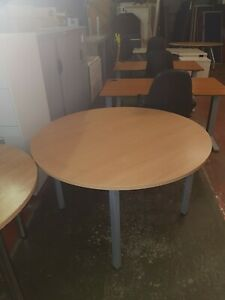 Round-Meeting-Table-1200mm-diameter-in-Beech