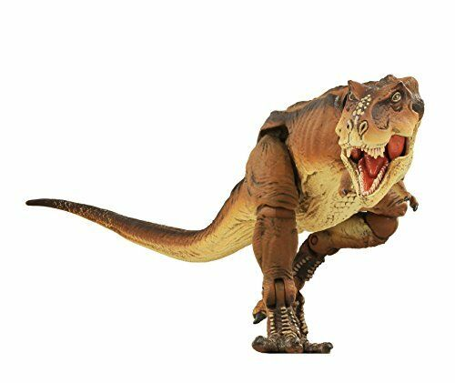 Figure:Kaiyodo Japan Legacy of Revoltech LR-022 T-Rex Lost World/Jurassic Park
