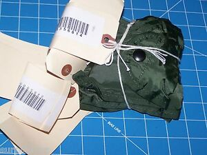 10-NEW-Pouch-Military-Cammenga-Stocker-Yale-Compass-LC2-Army-USMC-w-P38-Opener